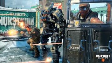 『CoD:BO4』マップ2種など追加するアップデート―PS4版には新モードや「BLACKOUT」向けキャラミッションも