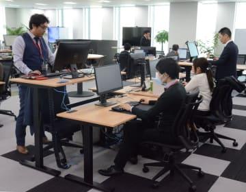 家電の研究開発拠点としての役割を担うアイリスグループ東京本部