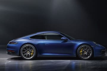 ポルシェ 新型911がロサンゼルスでワールドプレミア