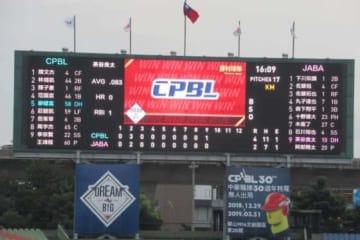 日本社会人代表(JABA)は台湾プロ野球選抜(CPBL)に2‐4と惜敗【写真:豊川遼】
