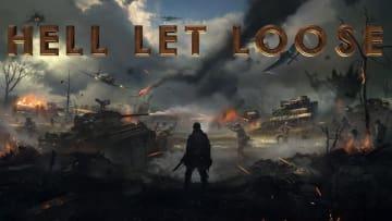 第二次世界大戦FPS新作『Hell Let Loose』がTeam 17より発売決定!―最新トレイラーも披露