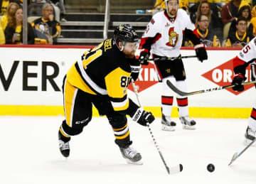 Phil Kessel scores game-winner in Penguins' 1-0 win vs Senators, Game 2