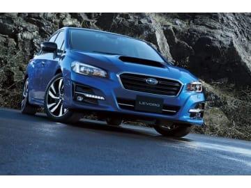 SUBARU、ステーションワゴンのレヴォーグに特別仕様車「1.6GT EyeSight V-SPORT」を発表、価格は307.8万円