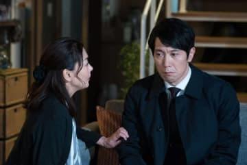 連続ドラマ「黄昏流星群~人生折り返し、恋をした」第8話のワンシーン=フジテレビ提供