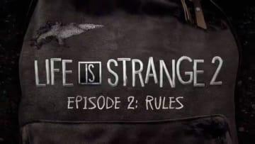 『ライフ イズ ストレンジ 2』エピソード2の配信時期が発表! さらなる詳細は12月中旬に公開【UPDATE】