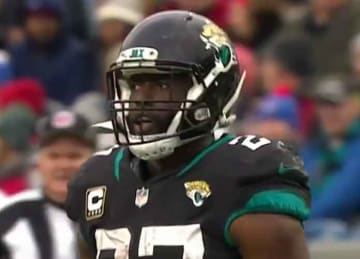 Jaguars RB Leonard Fournette loses one-game suspension appeal
