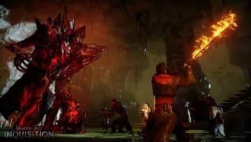 『Dragon Age』シリーズ最新作、12月にも新情報が発表予定!