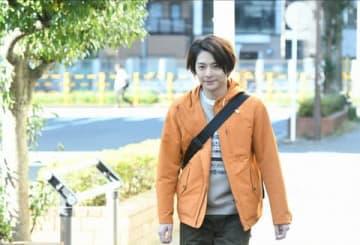 ドラマ「大恋愛~僕を忘れる君と」の第8話に出演する俳優の小池徹平さん(C)TBS
