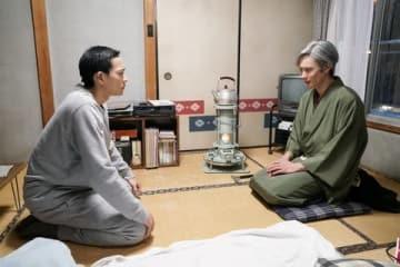 連続ドラマ「昭和元禄落語心中」第8回の一場面 (C)NHK