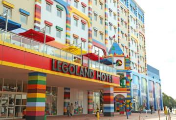 レゴランド・ジャパン・ホテル=名古屋市