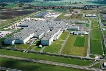 TPCAコリン工場:チェコ トヨタとPSA、欧州での新たな協業関係に合意