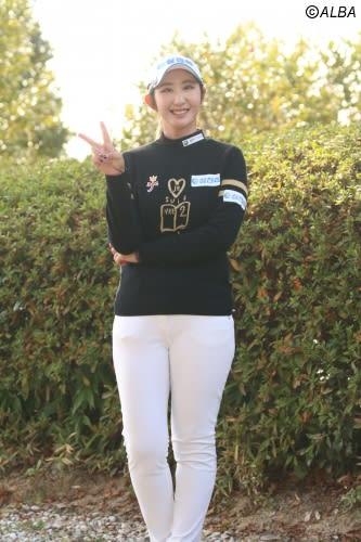 韓国の実力者、ペ・ソンウ 来季の日本ツアーでそのベールを脱ぐ(撮影:ALBA)