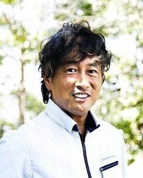 エス・コヤマの小山進社長(同社提供)