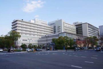 医師の長時間労働解消が課題となっている広島市民病院