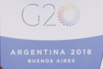 G20のロゴ(共同)