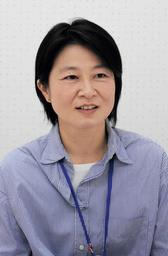 神戸市保健師 竹原奈央さん