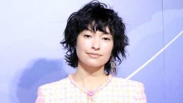 「シャネル 代官山 期間限定ブティック」のオープニングレセプションに登場した太田莉菜さん