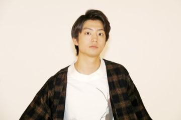 連続ドラマ「この恋はツミなのか!?」で柏木由紀さんとダブル主演を務める伊藤健太郎さん