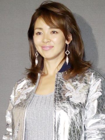 「ラルフ ローレン 表参道」のリニューアルオープン記念パーティーに出席したSHIHOさん