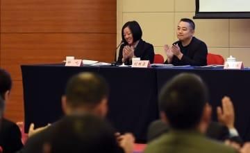 劉国梁氏、中国卓球協会主席(会長)に選出