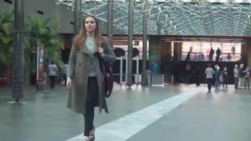 中国で音楽の道を歩むポーランド女性