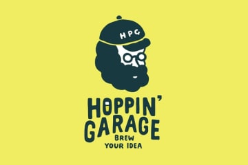 HOPPIN'GARAGE クラフトビール オリジナルビール サッポロビール キッチハイク 新サービス