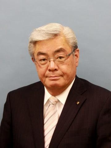 東村新一・福井市長