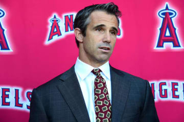 来季からエンゼルスの指揮を執るブラッド・オースマス新監督【写真:Getty Images】