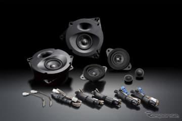 ソニックプラス「SP-868M3」トヨタ86(ZN6)専用ハイグレードモデル(純正8 スピーカー装着車・フロント専用)