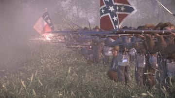 アメリカ南北戦争FPS『War of Rights』Steam早期アクセス開始! 激しい戦闘収めたトレイラーも披露