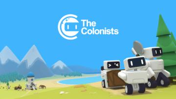 街づくりシム『The Colonists』エンドレスサンドボックスモードを実装!
