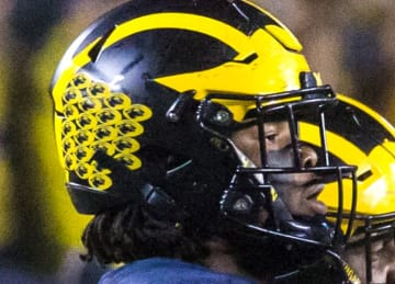 Michigan DL Rashan Gary won't play vs. Florida in Peach Bowl
