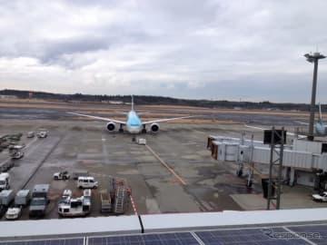 成田空港 (AC)