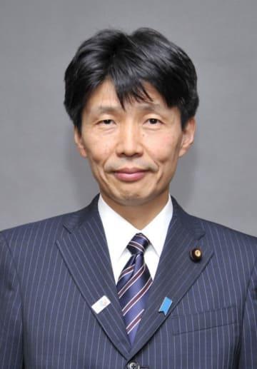 自民党の山本一太参院政審会長