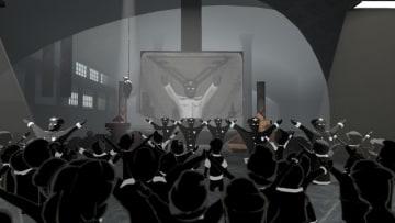 全体主義国家で生きるADV続編『Beholder 2』Steam配信開始!ディストピアで出世を目指せ