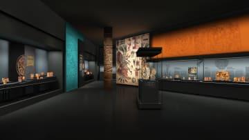 マヤ文明を知る展覧会、四川省成都市で開催