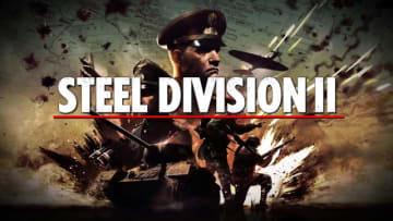 第二次世界大戦RTS新作『Steel Division 2』の予約受付が開始―新たなトレイラーも披露