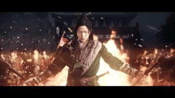 『Total War: THREE KINGDOMS』賊の長Zheng Jiang紹介トレイラー!「死は慈悲となるだろう」