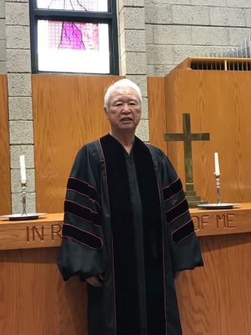 対人恐怖症で思い悩み自殺まで考えた河野亮平さんだが、クリスチャンになることで救われた。自身の経験を通して人々に救いの手を差し伸べる