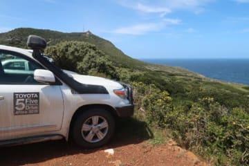 トヨタ自動車 アフリカ大陸走破レポート【パート6】