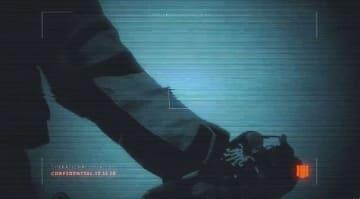 『CoD:BO4』謎のティーザー映像!新スペシャリスト関連か、それとも