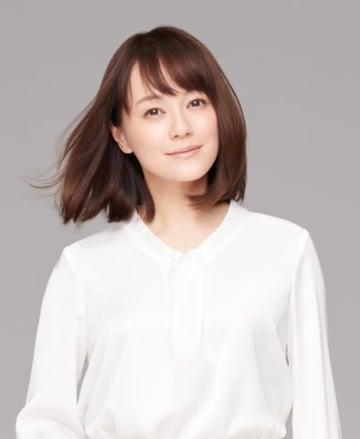 NHK連続テレビ小説「まんぷく」に出演する牧瀬里穂さん (C)NHK