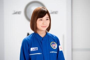 NHKの10分短編ドラマ「ちょいドラ 2019」の「ダークマターな女」で主演を務める伊藤沙莉さん (C)NHK