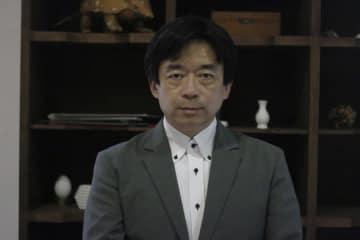 松本文夫特任教授(総合研究博物館)