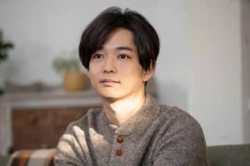 NHKの10分短編ドラマ「ちょいドラ 2019」の「尽くす女」で主演を務める千葉雄大さん (C)NHK