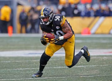 Steelers LB Ryan Shazier won't need back injury