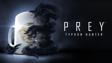 『Prey: Mooncrash』無料マルチプレイアップデート「Typhon Hunter」が近日リリース!