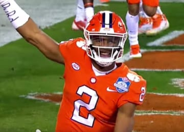 Clemson QB Kelly Bryant to transfer amid new NCAA rule