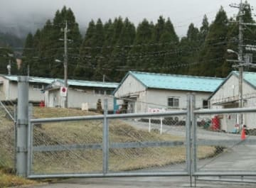 7日から日米共同訓練が始まる陸上自衛隊日出生台演習場