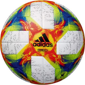 アディダス、FIFA女子ワールドカップフランス公式試合球「CONEXT19」発売